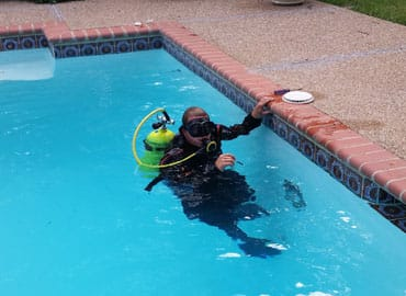 Texas Leak Detectives Pool And Spa Leak Detection